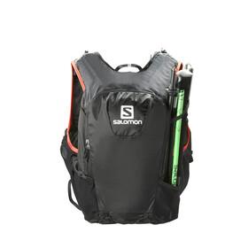 Salomon Skin Pro 15 - Sac à dos hydratation - noir